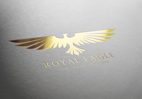 Royal Eagle