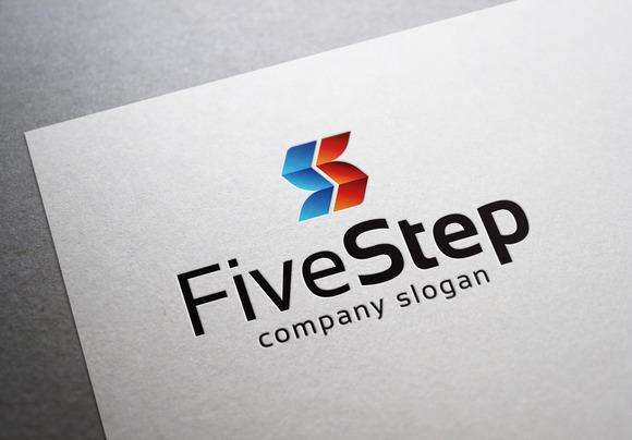 Five Step Logo