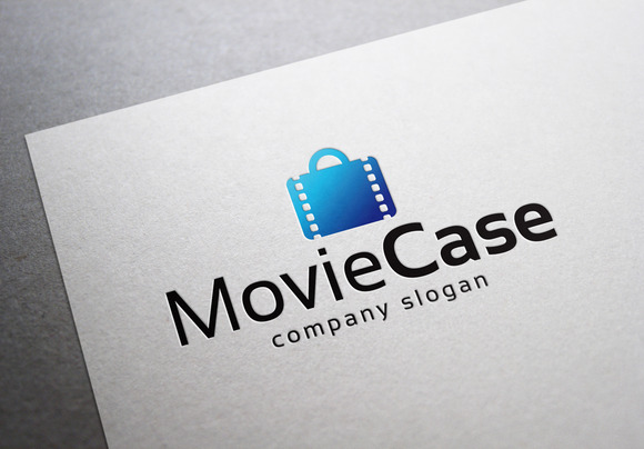 Movie Case Logo