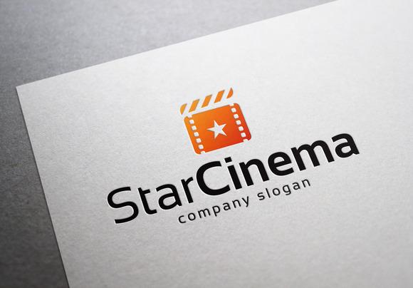 Star Cinema Logo