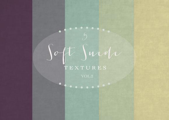 Suede Textures Vol.2