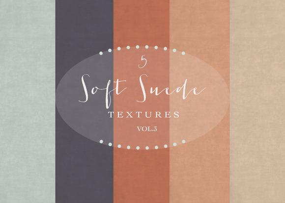 Suede Textures Vol.3