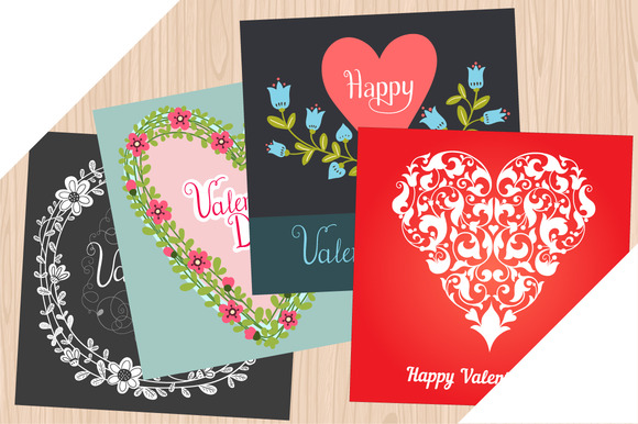 Happy Valentine S Day Cards