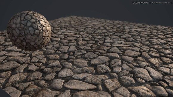 Textures Stone Ground