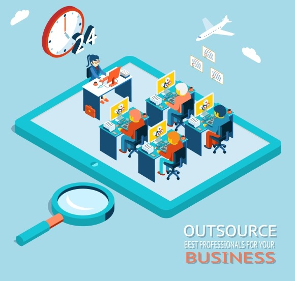 Outsource Best Professionals