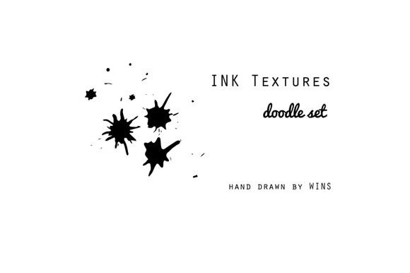 INK Textures Set