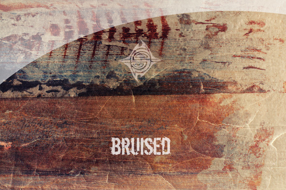 Texture Pack Bruised