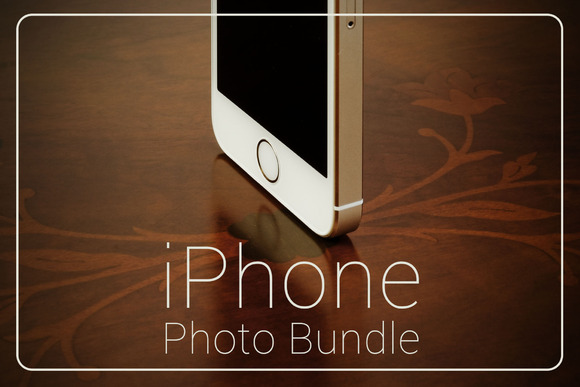 The Jungle Photo S IPhone Bundle