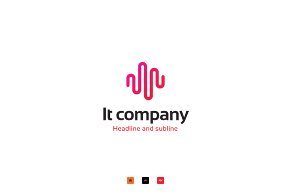 IT Company Logo