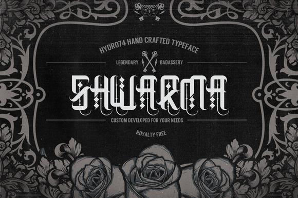 Shwarma
