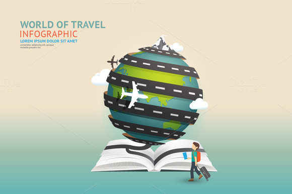World Travel Design Open Book Guide