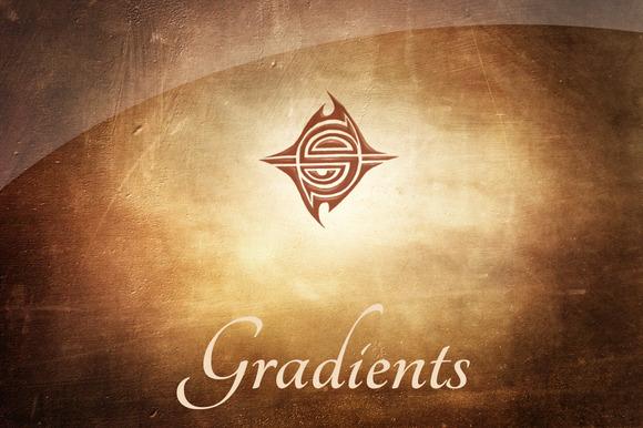 15 Textures Gradients
