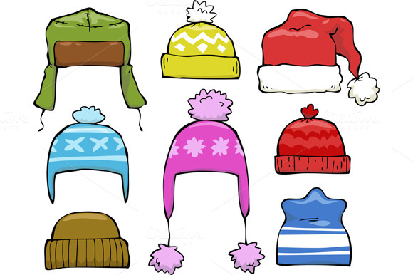 Winter Hats