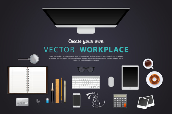 Vector Workplace
