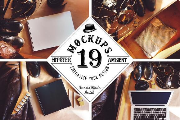 19 Mockups