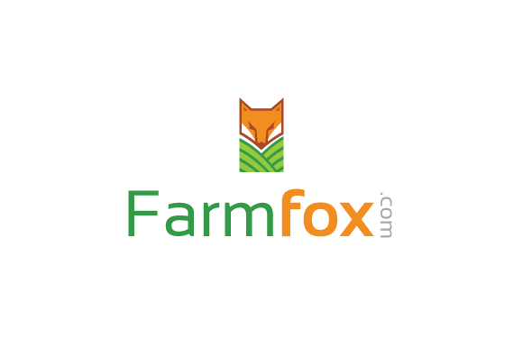 Fox Farm Logo Mascot