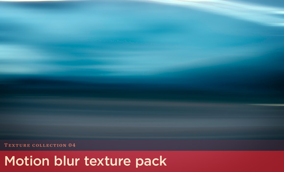 Motion Blur Texture Pack