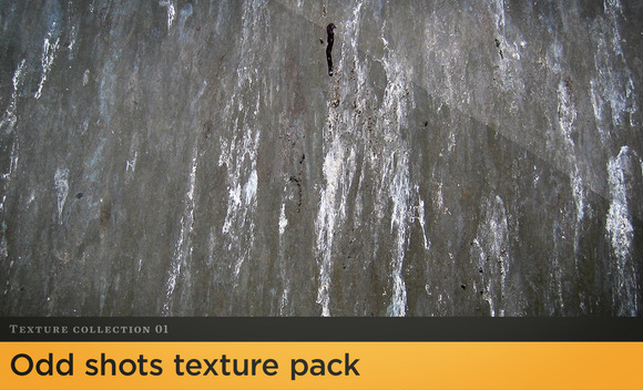 Oddshots Texture Pack 1