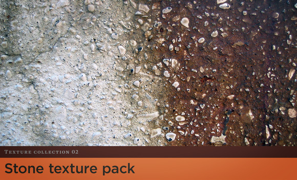 Stone Texture Pack