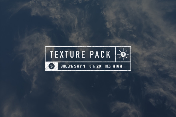 Texture Pack Sky 1