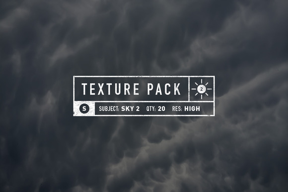 Texture Pack Sky 2