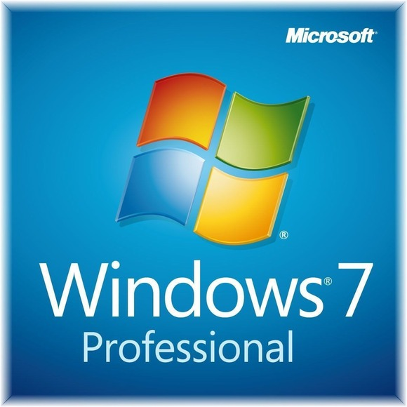 Windows 7 Professional 32 64 BIT