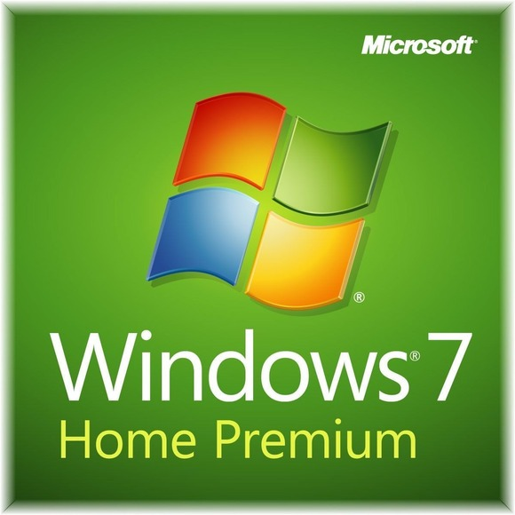Windows 7 Home Premium 32 64 BIT