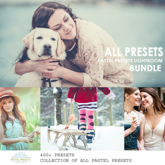 441 All Presets Collection