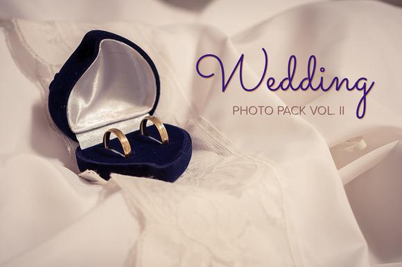 Wedding Photo Pack Vol 2