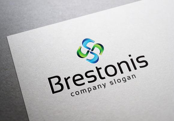Brestonis Logo
