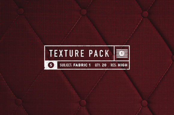 Texture Pack Fabric 1