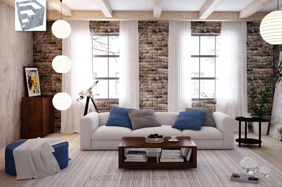 Living Room 171