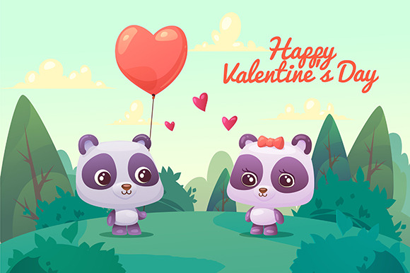 Happy Valentine S Card
