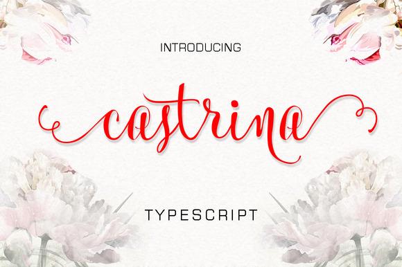 Castrina Typescript Bonus