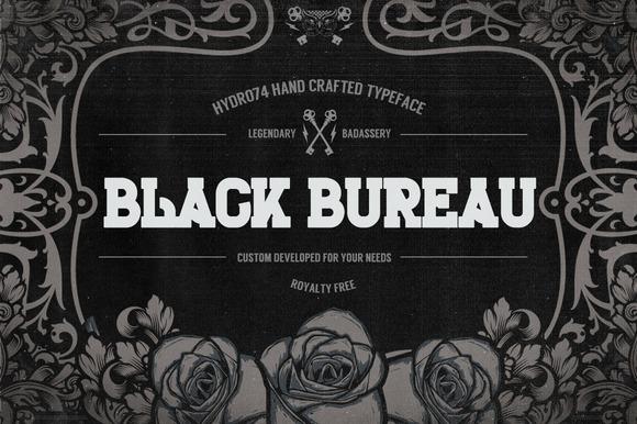 The Black Bureau