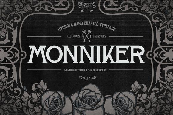 Monniker