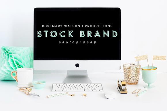 Mavis Styled Stock Brand Desktop