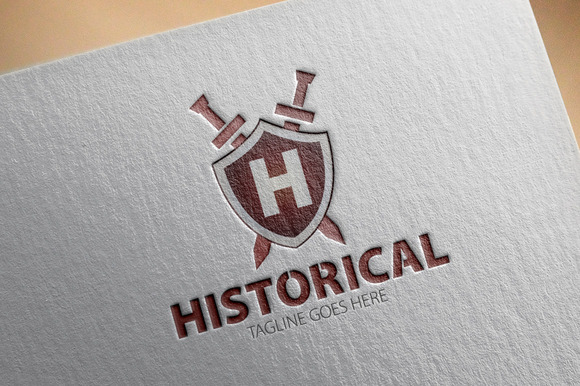 Historical Logo