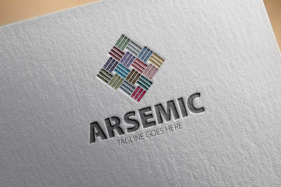 Arsemic Logo