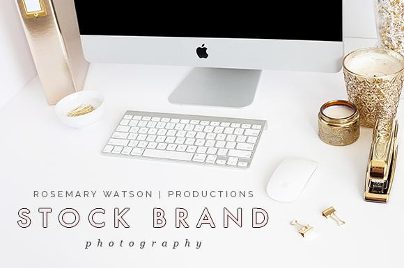 Gwyneth Styled Stock Brand Desktop