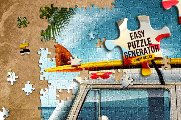 Easy Puzzle Generator