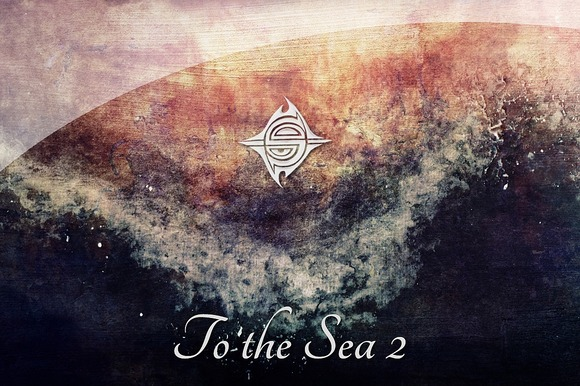 15 Textures To The Sea 2