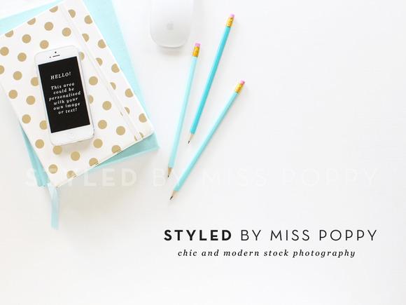 Styled Stock Photo #02