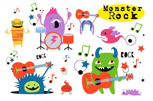 Monster Rock