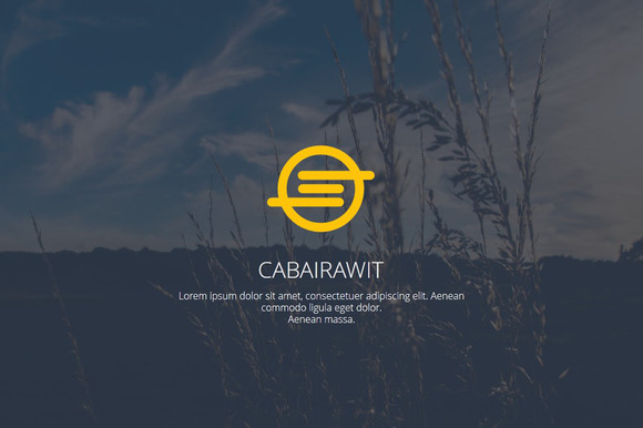 Cabairawit PowerPoint Template