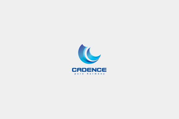 Cadence Logo Template