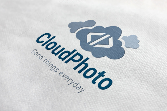 Cloud Coder Logo