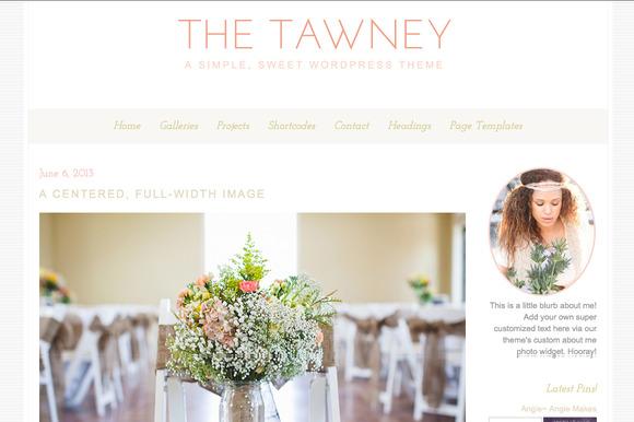 The Tawney