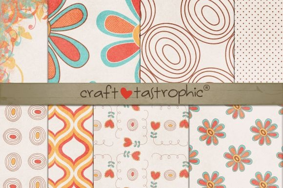Shabby Inspirations Paper Pack 01