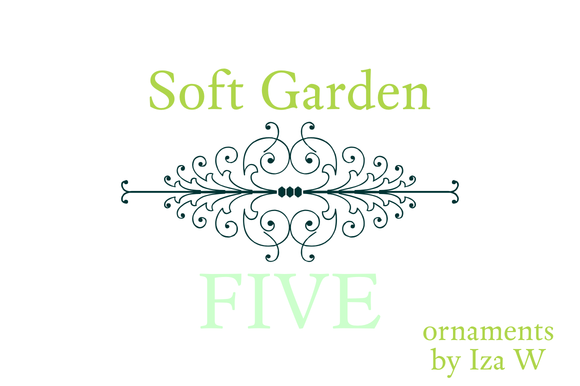 Soft Garden Five